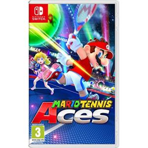 Juego para Nintendo Switch Mario Tennis Aces