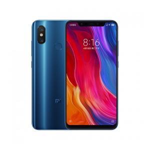 Teléfono Móvil Xiaomi MI 8 64GB Azul