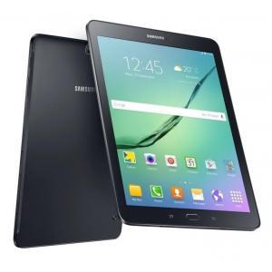 """Tablet Samsung Galaxy Tab S2 9.7"""" Wi-Fi Negra"""