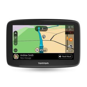 "GPS TomTom GO Basic 6"" Europa 45 países"