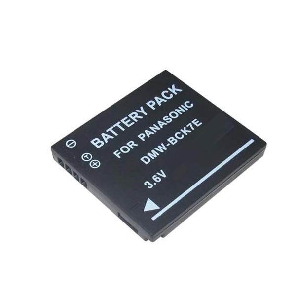 Batería Ultrapix DMW-BCK7E para Panasonic