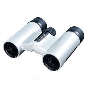 Prismático Vanguard Vesta Compact 10x21 White Pearl