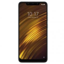 Teléfono Móvil Xiaomi PocoPhone F1 128GB Graphite black