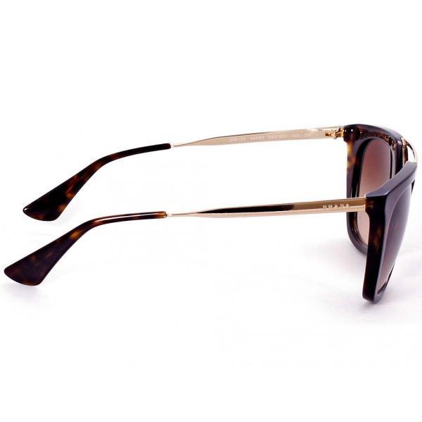 57f3a078c8071 Gafas de sol Prada PR13Q 2AU-6S1