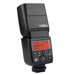 Flash TTL Godox V350 para Sony