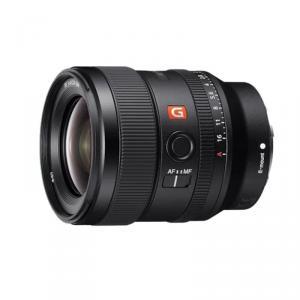 Objetivo Sony FE 24mm F1.4 GM