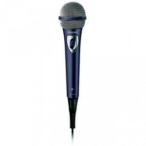 Micrófono Philips SBCMD150