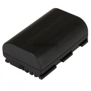 Batería Ultrapix LP-E6+ para Canon