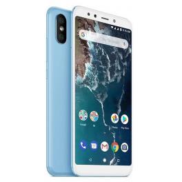 Teléfono Móvil Xiaomi MI A2 32GB Azul