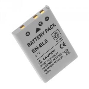 Batería Ultrapix EN-EL5 para Nikon