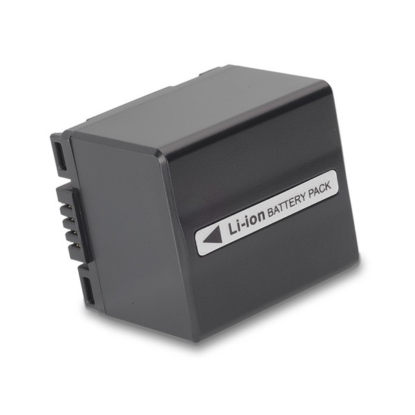 Batería Ultrapix CGA-DU31 para Panasonic
