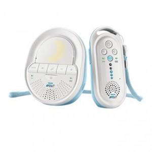 Vigila bebés Philips SCD505