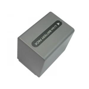 Batería Ultrapix NP-FP90 para Sony