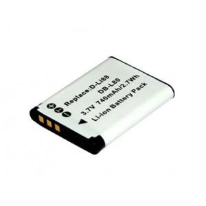 Batería Ultrapix D-LI88 para Pentax