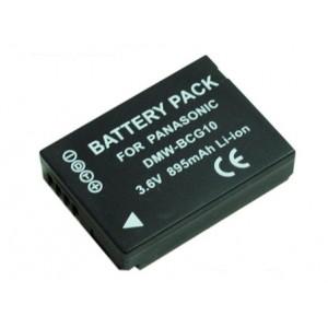 Batería Ultrapix DMW-BCG10E para Panasonic