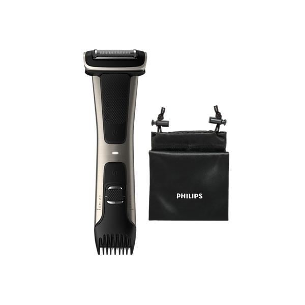 Afeitadora Bodygroom Philips Series 7000 BG7025 eccda001153f