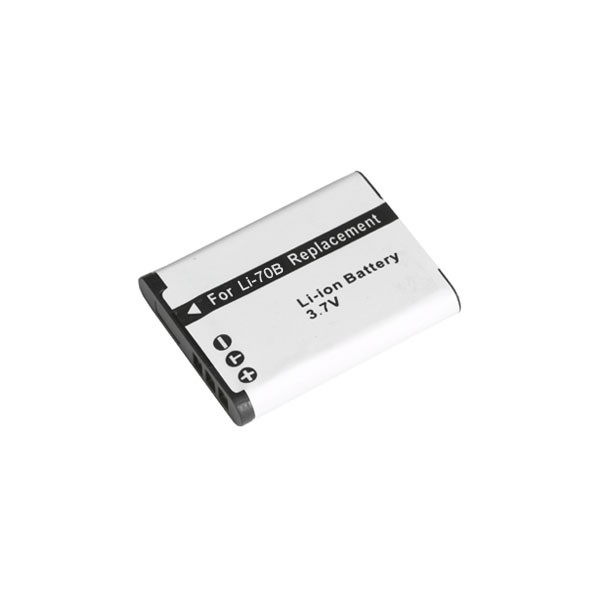 Batería Ultrapix LI-70B para Olympus