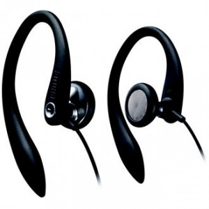 Auriculares Philips SHE3200