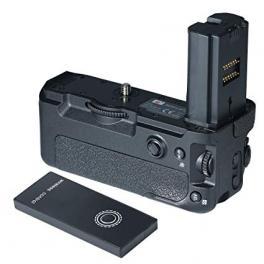 Empuñadura VG-C3EM Ultrapix para Sony A9/A7RIII/A7MIII con disparador