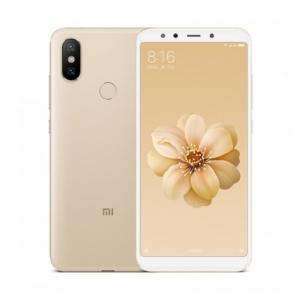 Teléfono Móvil Xiaomi MI A2 64GB Oro