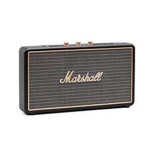Altavoz Amplificador Marshall Stockwell Negro