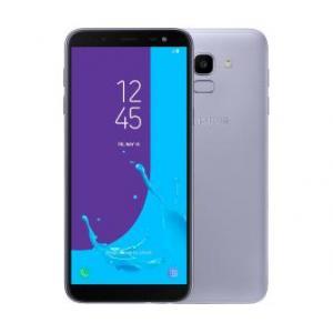Samsung Galaxy J6 Dual SIM Lavender