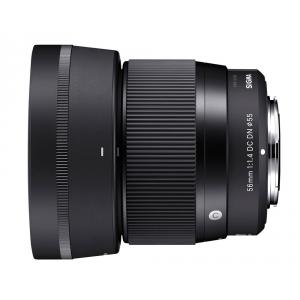 SIGMA 56mm F1.4 DC DN | Contemporary montura Micro 4/3
