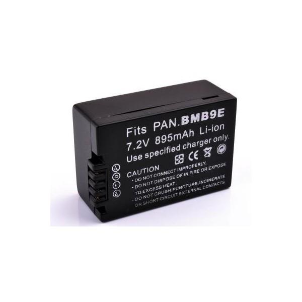 Batería Ultrapix DMW-BMB9 para Panasonic