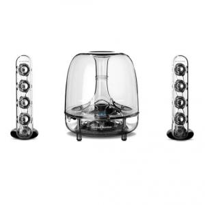 Altavoces Harman Kardon SoundSticks Wireless