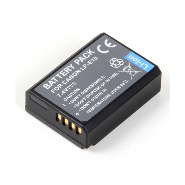 Batería Ultrapix LP-E10 para Canon