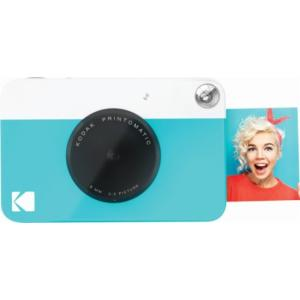 Cámara instantánea Kodak Printomatic Azul