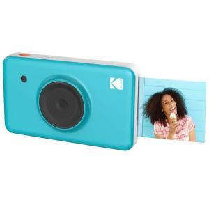 Cámara instantánea Kodak Mini Shot Azul