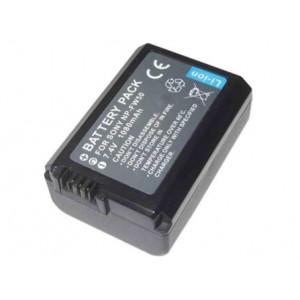 Batería Ultrapix NP-FW50 para Sony