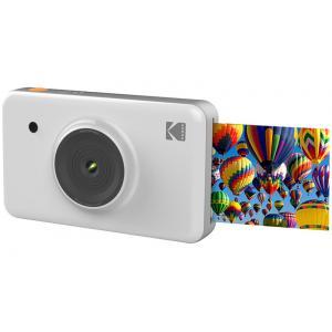Cámara instantánea Kodak Mini Shot Blanca