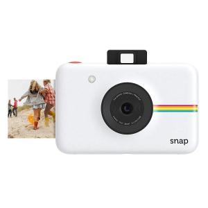 Cámara instantánea Polaroid Snap Blanca