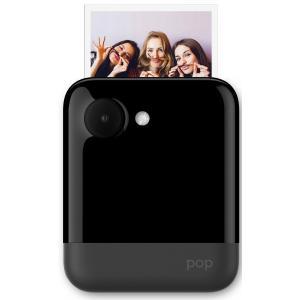 Cámara instantánea Polaroid POP Negra