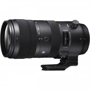 SIGMA 70-200mm F2.8 DG OS HSM | Sports para Nikon