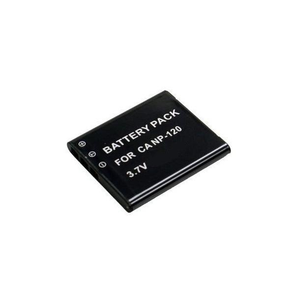 Batería Ultrapix NP-120 para Fujifilm