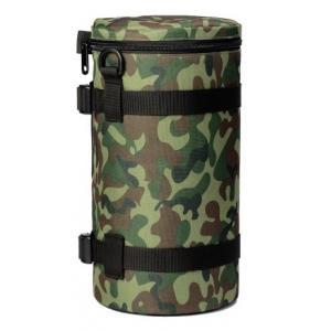 Portaobjetivos Easycover 110x230 mm Camuflaje