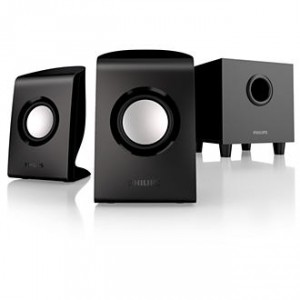 Altavoces Philips SPA1330
