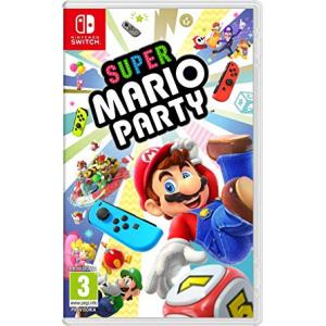 Juego para Nintendo Switch Super Mario Party