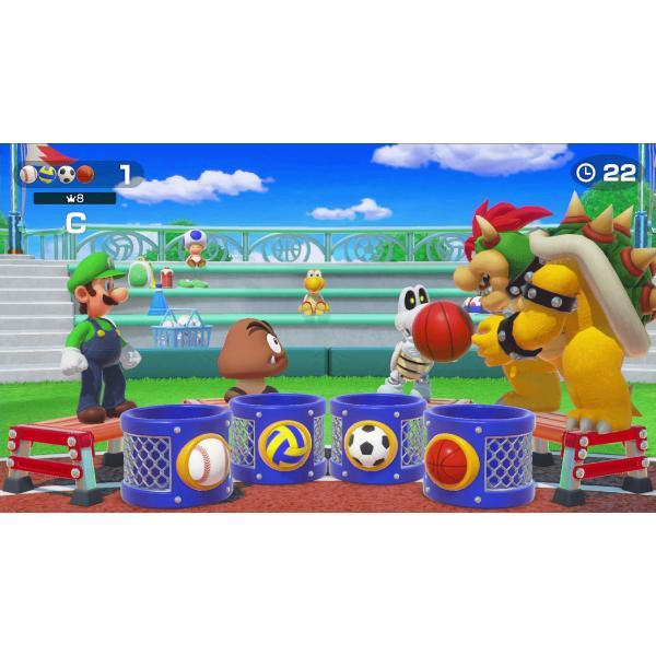 Juego Para Nintendo Switch Super Mario Party