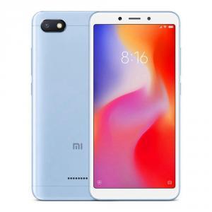 Teléfono Móvil Xiaomi Redmi 6A 32GB Azul