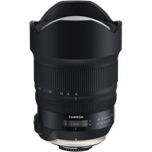 Tamron SP 15-30mm F/2.8 Di VC USD G2 para Canon