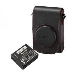 Pack de accesorios originales para Panasonic Lumix DC-TZ100