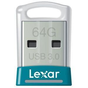 Pendrive Lexar JumpDrive S45 64Gb