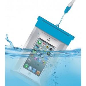Funda resistente al agua para teléfono