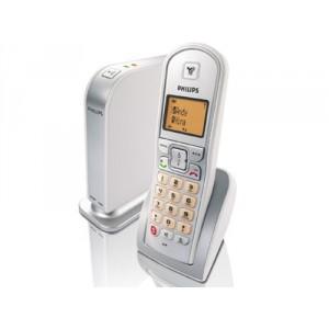 Teléfono inalámbrico Philips VOIP321