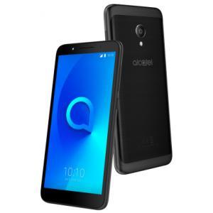 Teléfono móvil Alcatel 1C 5009D Negro