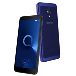 Teléfono móvil Alcatel 1C 5009D Azul